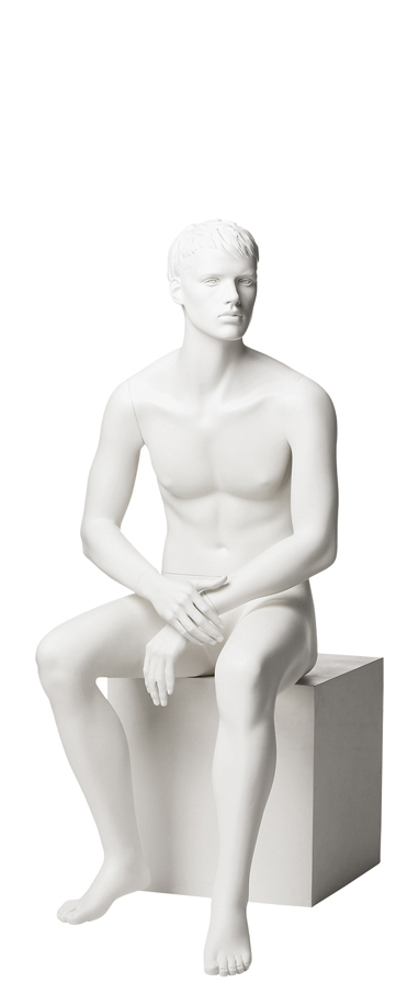 Mannequin, Schaufensterfigur, Schaufensterpuppe