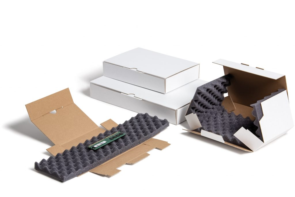 Verpackung, Karton