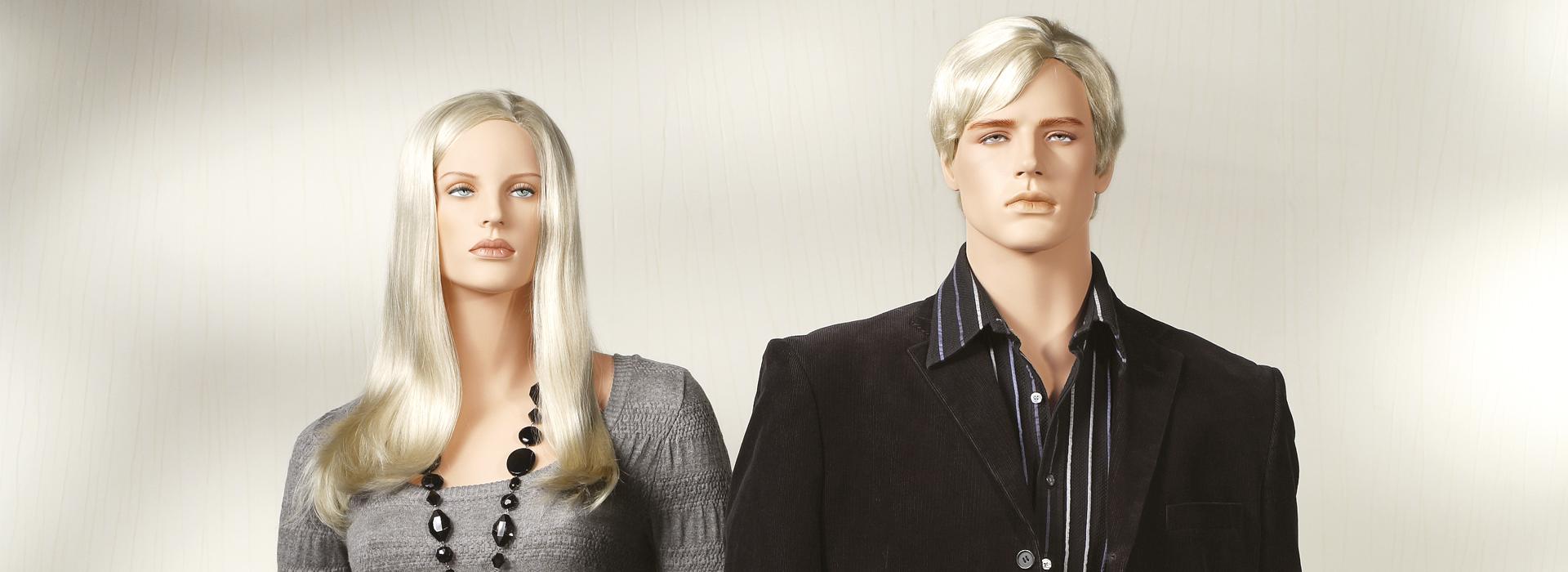 XXL Mannequins