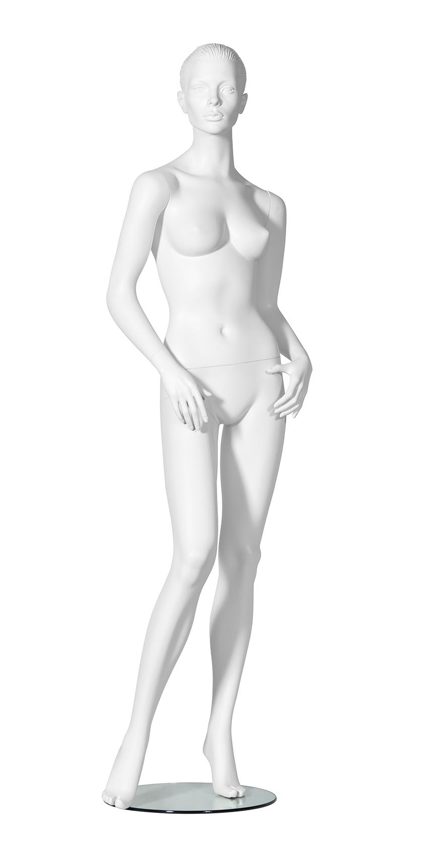 Mannequin, Schaufensterfigur, Schaufensterpuppe